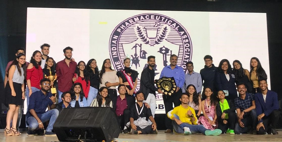 BNCP Bagged Best College Trophy In Rx 2020